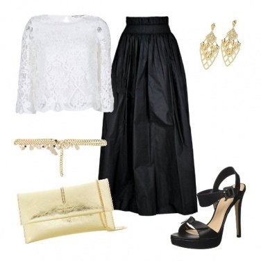 Outfit Chic #6577