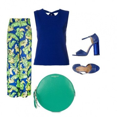 Outfit Trendy #9826