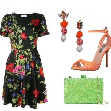 Outfit Bon Ton #4521