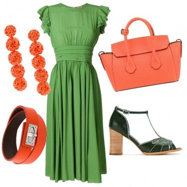 Outfit Chic #6581