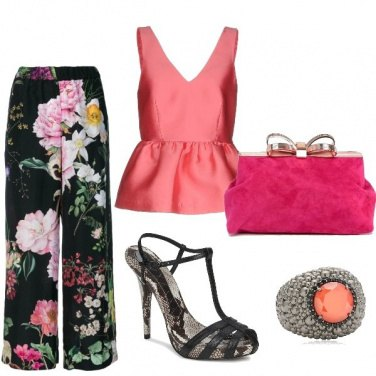 Outfit Trendy #9832