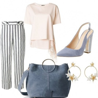 Outfit Trendy #9834