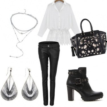 Outfit Rock #1506