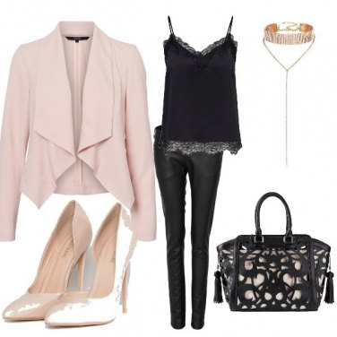 Outfit Sexy #1353