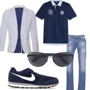 Outfit Casual #2357