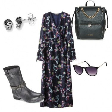 Outfit Rock #1511