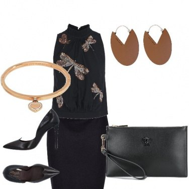 Outfit Chic #6592
