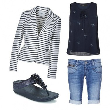 Outfit Basic #6588