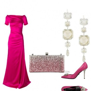 Outfit Chic #6595