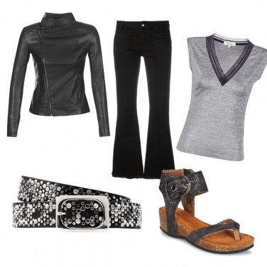 Outfit Rock #1512