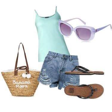 Outfit Basic #6590