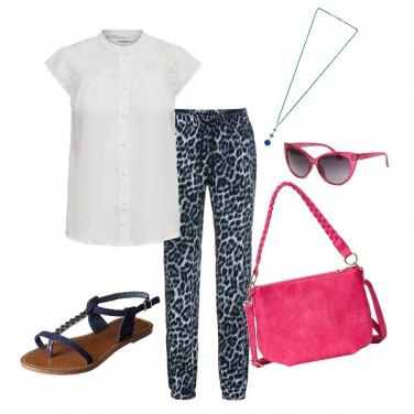 Outfit Basic #6591