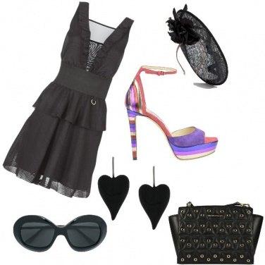 Outfit La divina
