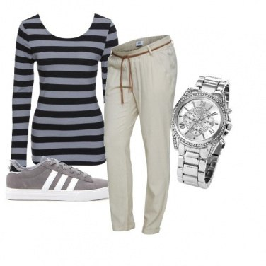 Outfit Trendy #9862