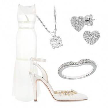 Outfit Sposa in comune
