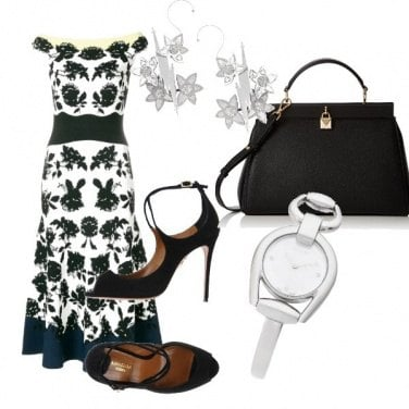 Outfit Party\'s \'40