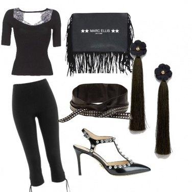 Outfit Greese