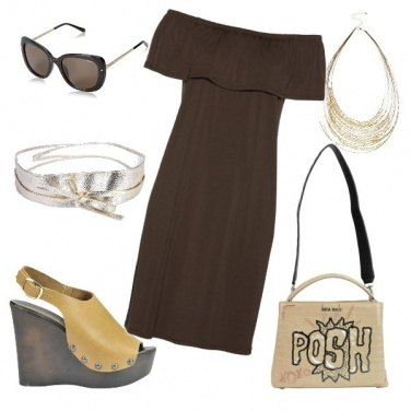 Outfit Etnico #1350