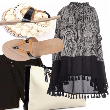 Outfit Immagina