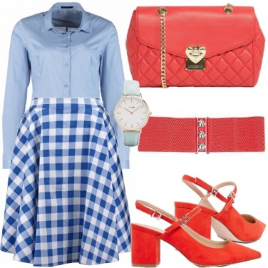Outfit Fab girl