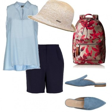 Outfit Basic #6605