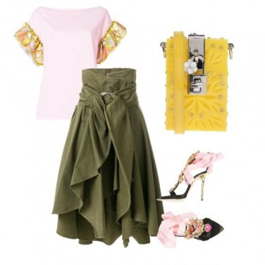 Outfit Trendy #9895