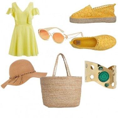 Outfit Giorno di sole