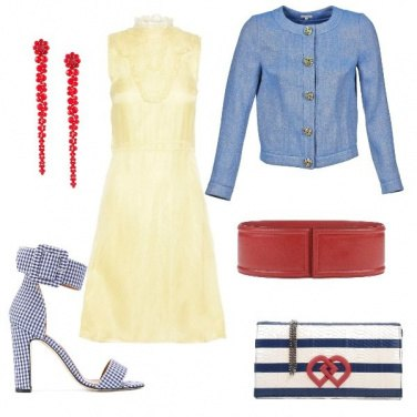 Outfit Chic #6613