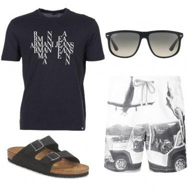 Outfit Summer 2018