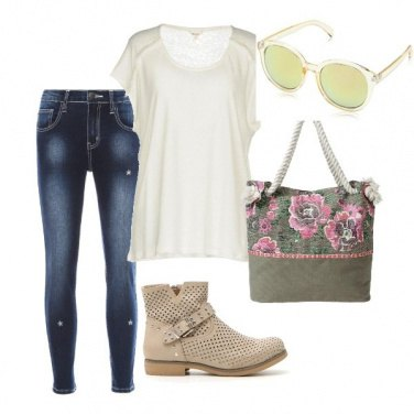 Outfit Basic #6609