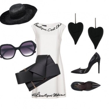 Outfit Not cheap but Chic!alesci20