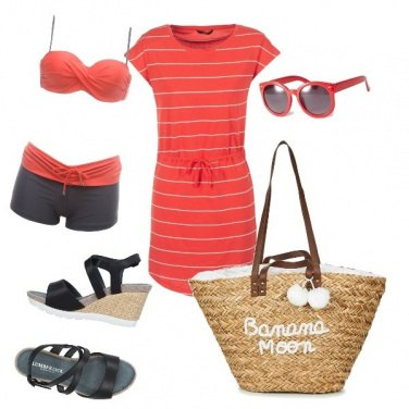 Outfit Basic #6614