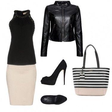 Outfit Sexy #1361