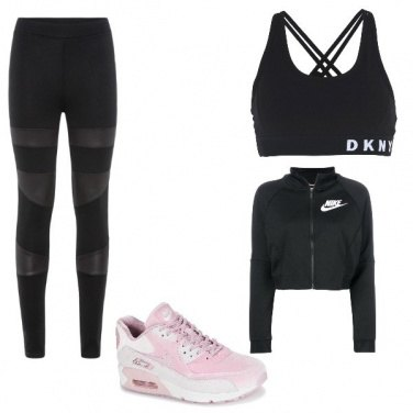 Outfit Basic #6616