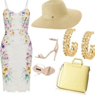 Outfit Giornata vip al lago