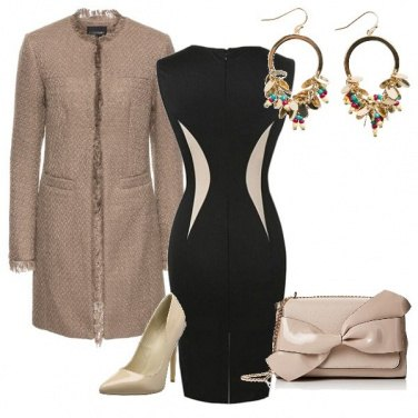 Outfit Chic #6620