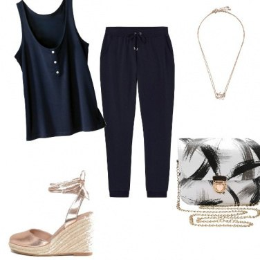 Outfit Trendy #9908