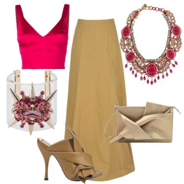 Outfit Chic #6623