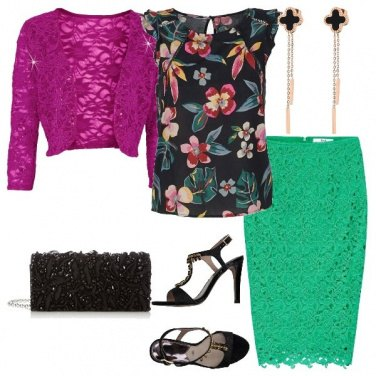 Outfit Chic #6624