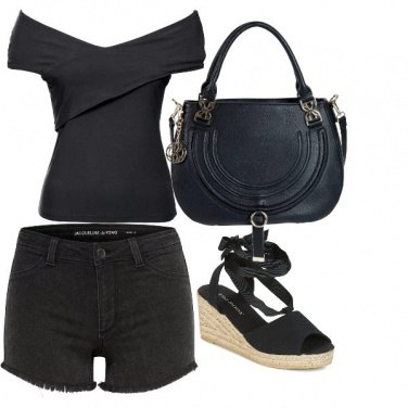 Outfit Rock #1530