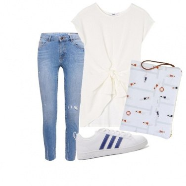 Outfit Basic #6627