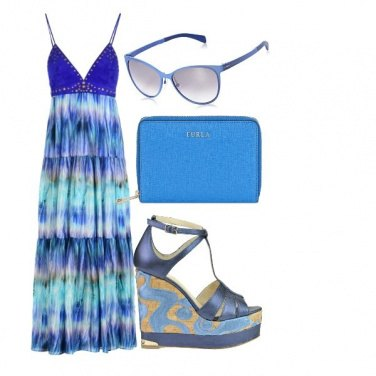 Outfit Chic #6629