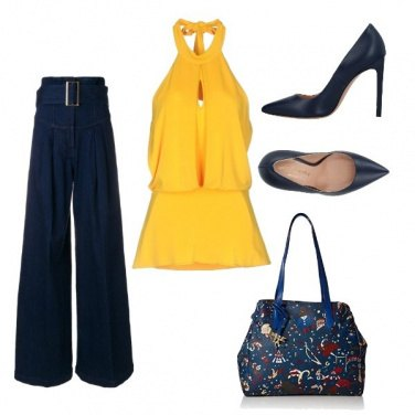 Outfit Chic #6632