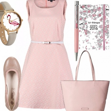 Outfit Riflessioni