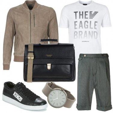 Outfit Metropolitan