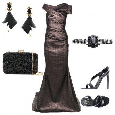 Outfit Chic #6634