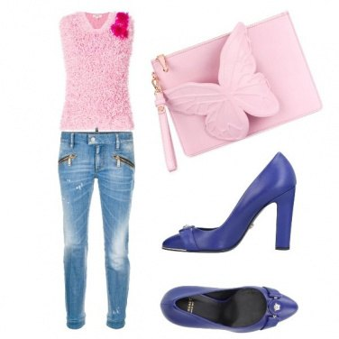 Outfit Trendy #9926