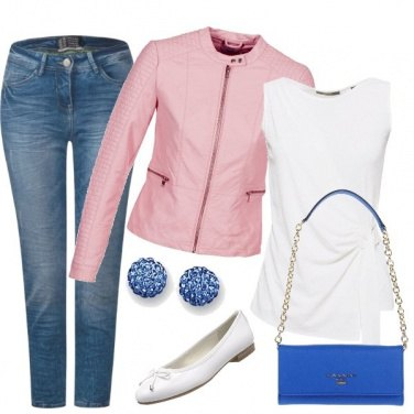 Outfit Basic - chic