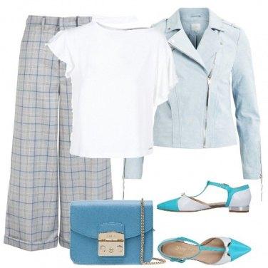 Outfit Geometrie irregolari