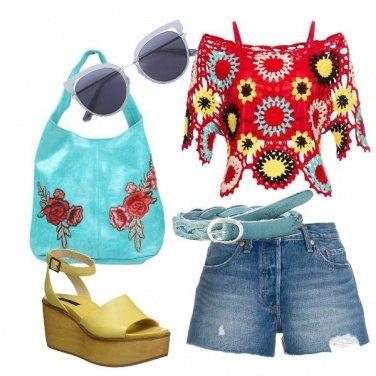Outfit Un bel giorno di sole